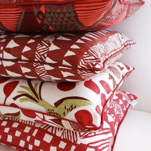 Cuscini Africani | Cuscini Etnici | Accessori | Design Sudafrica | Interni | Interior decor | Prodotto in Sudafrica | Cotone