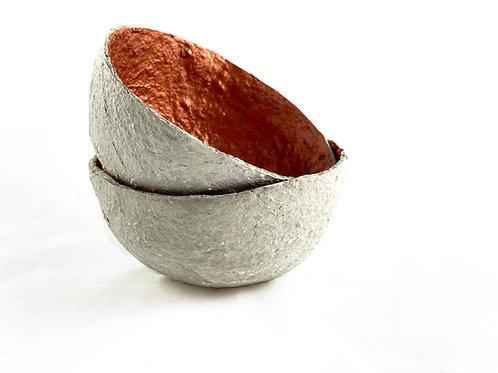 Fair trade | Cape2Milano | cartapesta | papiermache | design Sudafrica | gioielli di carta | pepita di carta | jacaranda wood