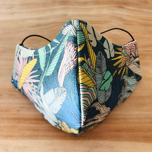 african print fabric   wax   Cape2Milano   mascherine wax   macherina africano   tessuti africano   tessuti wax a milano