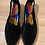 Scarpe Friulane | Cape2Milano | Wax Shoes | Papusse | Scarpets | Wax | Wax fabric | Tessuti africani | Sustainable shoes