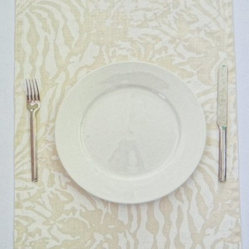 Centrotavola cotone | Tovaglia Africana | Design Sudafrica | Lombardia | Interni | Decor African Style | Casa | Arte | Runner