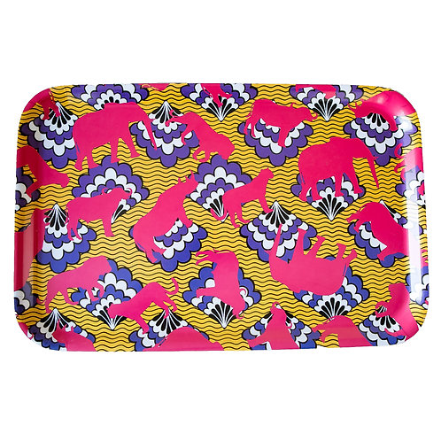 Elephantise Medium  Tray