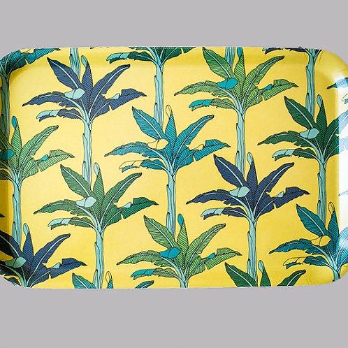 Vassoi Melamina | Piatti chic | African Vassoio | African trays | Vassoi design | Vassoi etnici | Bright trays | Fun trays