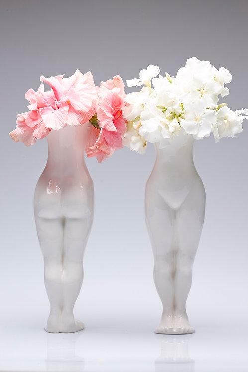 design Sudafrica | Ceramica | Arte dal Sudafrica | Cape2Milano | Trezzo Sull'Adda | Milano | Bergamo | Vaso romanitico | vase