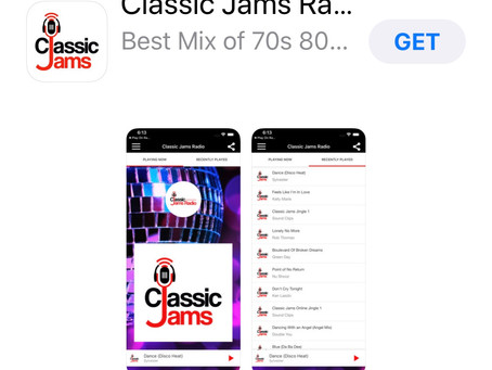 Download Our New Apple IOS App!