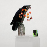 Bashos Crow: Flower Street Negotiations