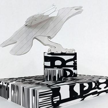 Basho's Crow: Skylight Return