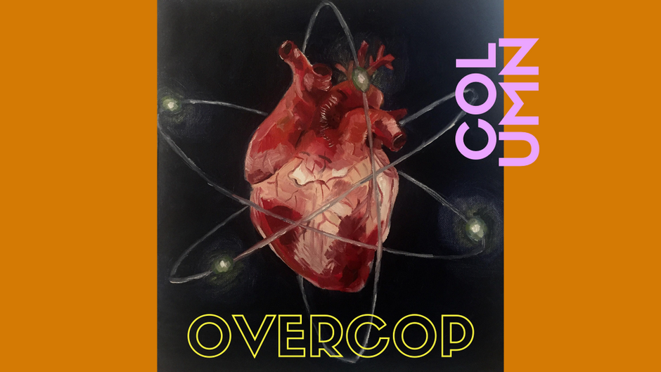 OverCop - Kwantumamorie