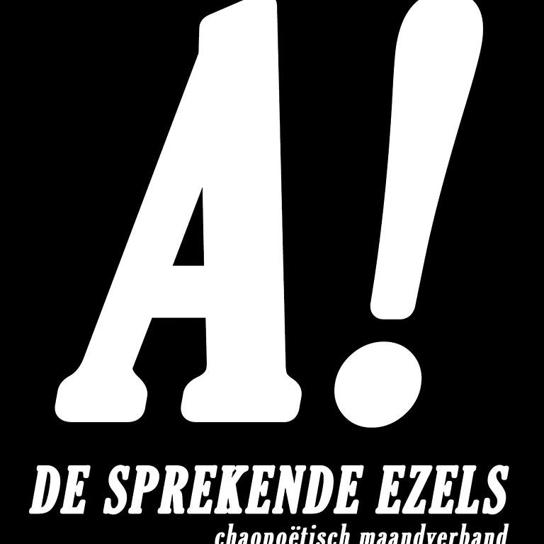 Sprekende Ezels