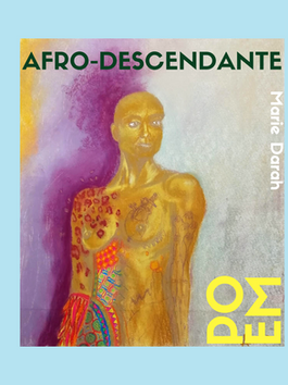 Afro-descendante