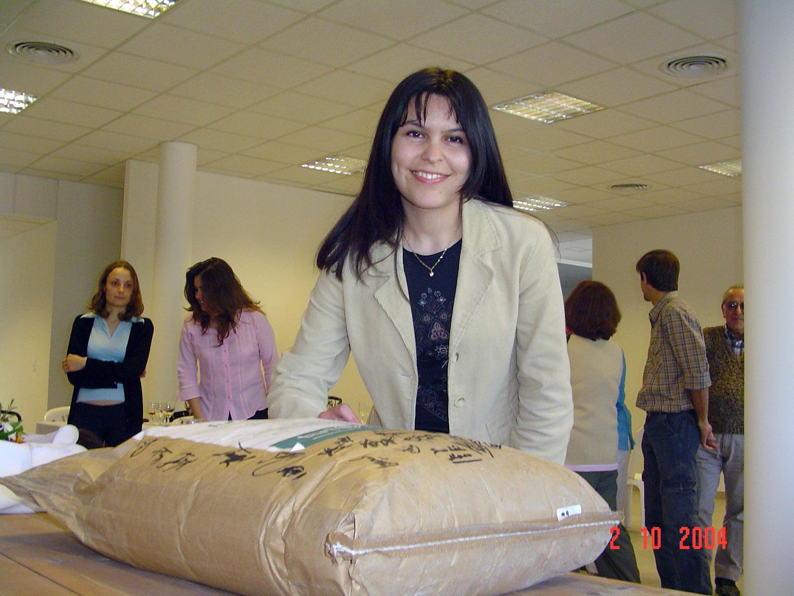 Planta Pilar Inaugurando 32