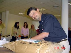Planta Pilar Inaugurando 38