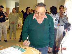 Planta Pilar Inaugurando 12
