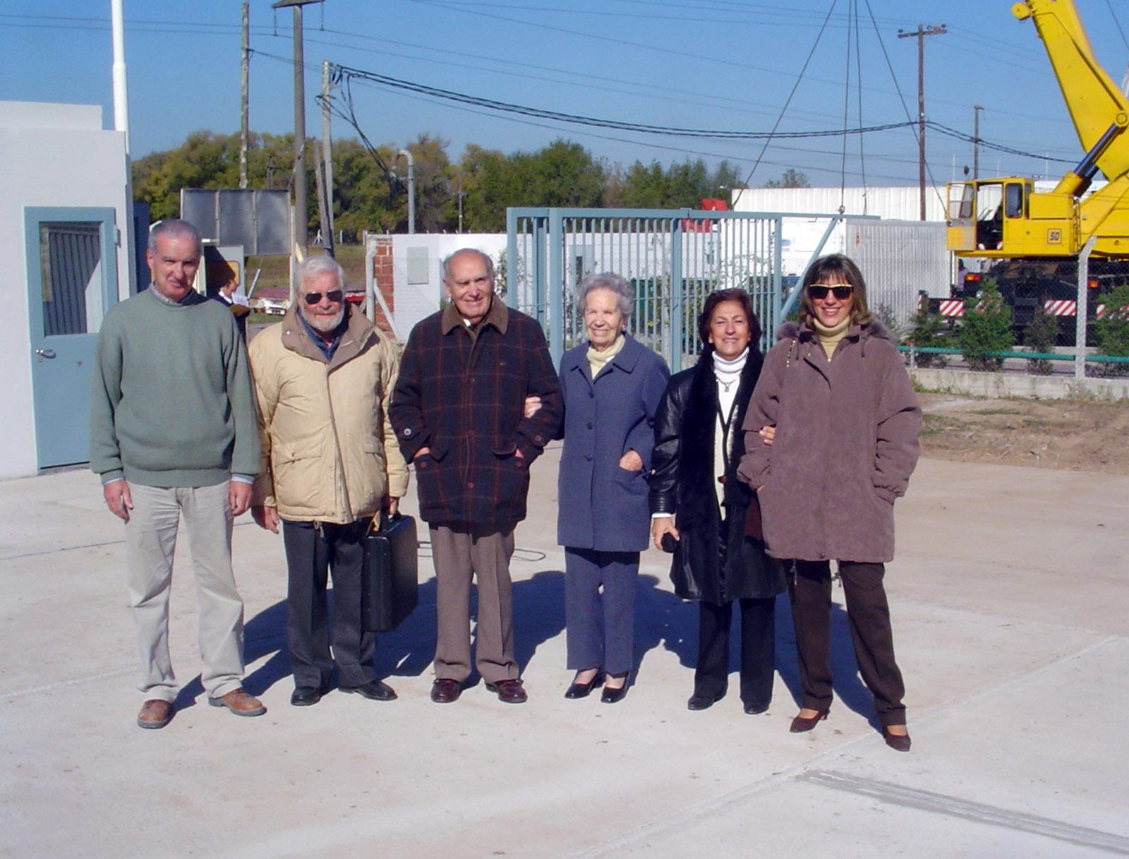 Planta Pilar Inaugurando 2