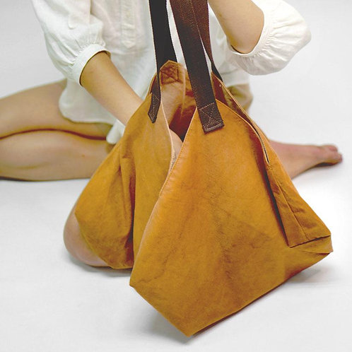 Xiapism 4 Corners Canvas Bag