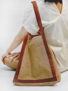 Xiapism Compartmental Bag