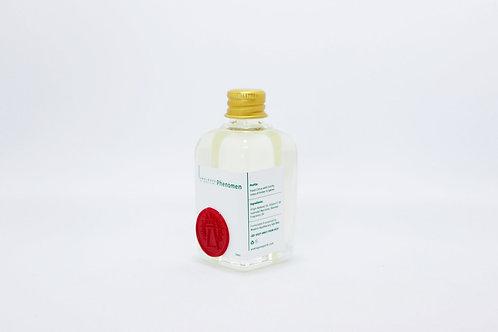 Analogue Apotik Oil Based Phenomen