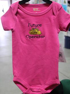 Future Operator