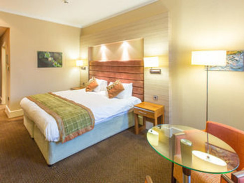 Double Room for The Cheltenham Chase Hotel £269per person