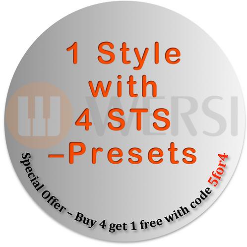Single Styles