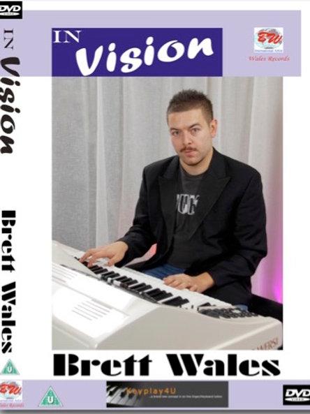 InVision DVD