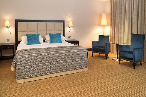 Single occupancy for The Cheltenham Chase £310 per person