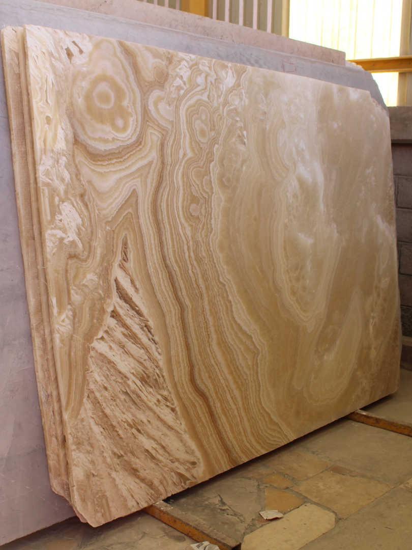 Process Travertine Marble Traders