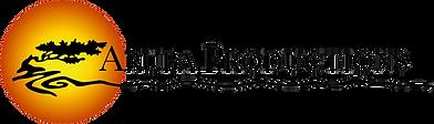 Aruba Productions Logo