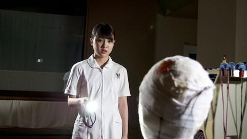 The Exorcist Nurse