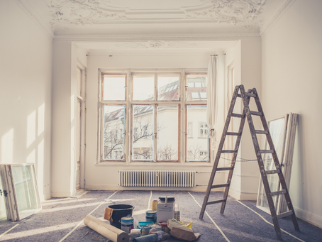 Should I Sell my Home As-Is, or Fix it Up?
