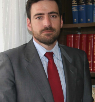 Villa Surveyors recommends: Miguel Urrutia, English speaking lawyer in Spain