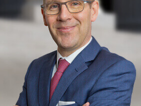Peter Esders - Legal Director (UK) Judicare International Property Law Firm