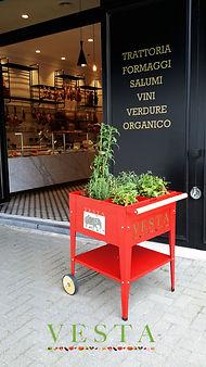 Bac urbain Vetaculture