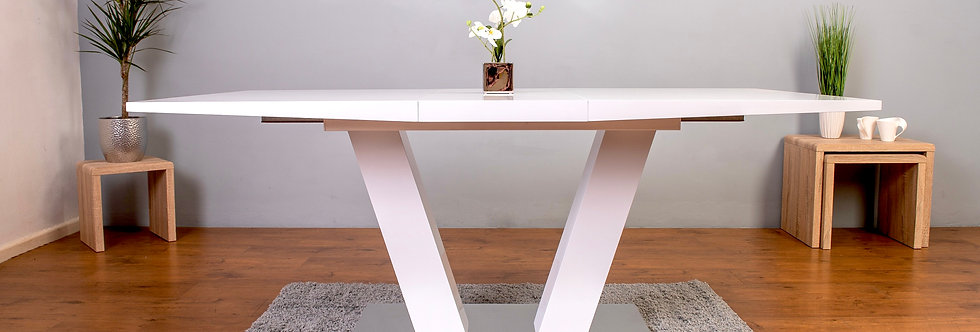 ALULA Dining Table