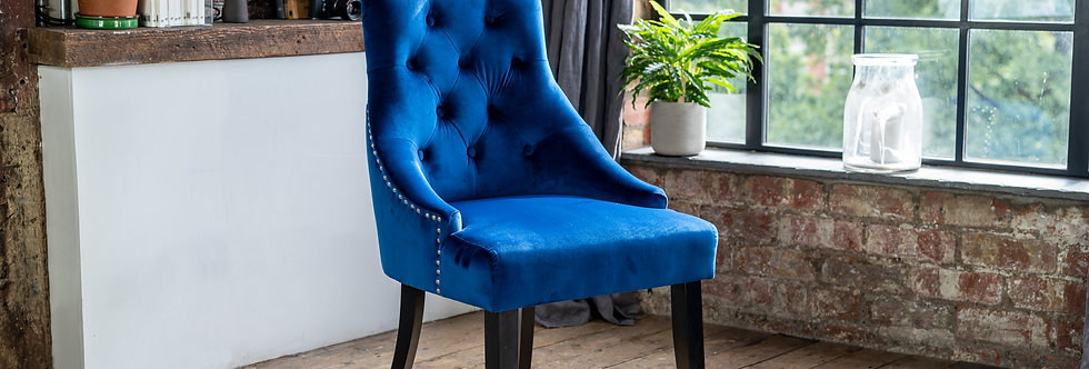 2-10 Portia French Scoop Dining Chairs
