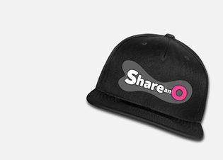 Share An O Hat