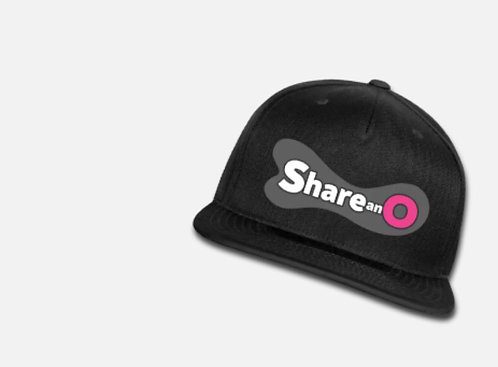 Share An O Hat