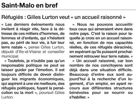 2015-09-29-OF-SM-Gilles_LURTON_pour_un_accueil_raisonnÇ_des_rÇfugiÇs