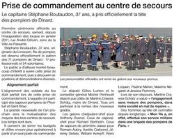 2014-09-29-OF-SM-Prise de commandement Centre Dinard