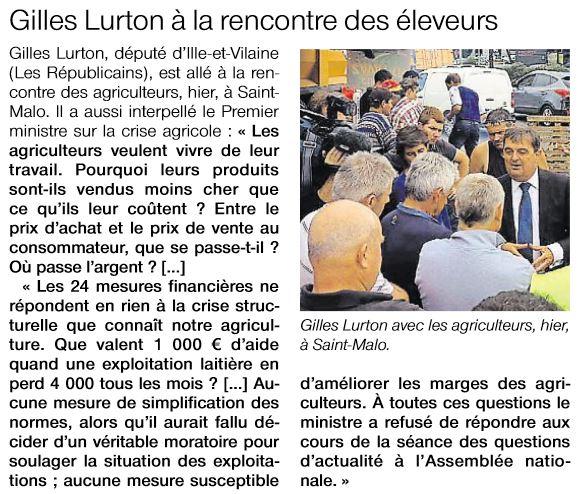 2015-07-23-OF-IV-Gilles LURTON rencontre les agriculteurs
