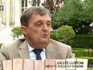 Interview LCP au sujet des Festivals de Saint-Malo