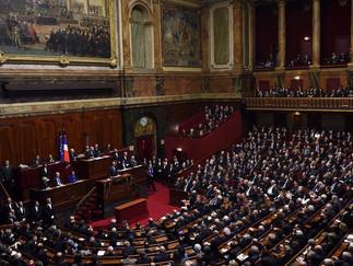 Réforme constitutionnelle Protection de la Nation : j'ai voté contre