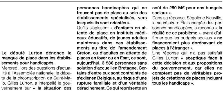 2015-10-22-OF-SM-Gilles_LURTON_dÇnonce_le_manque_de_place_en_Çtablissements_pour_les_personnes_handi