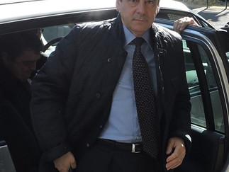 Visite de François FILLON à Saint-Malo