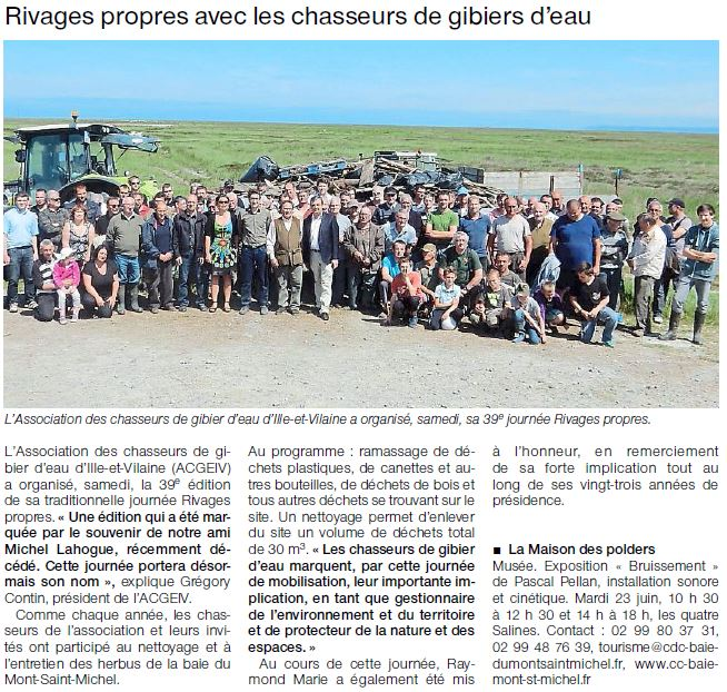 2015-06-23-OF-SM-JournÇe_Rivages_propres_avec_les_chasseurs_de_la_baie_du_Mont_Saint-Michel