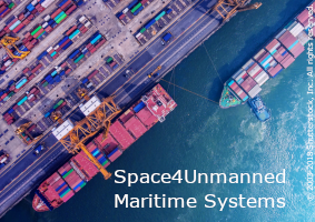 Space4Unmanned Maritime