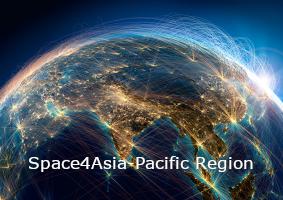 Space4Asia PacificRegion