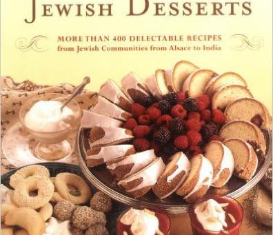 The World of Jewish Desserts