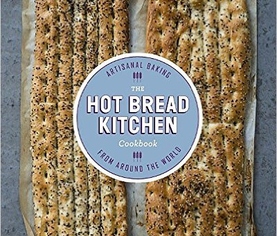 The Hot Bread Kitchen