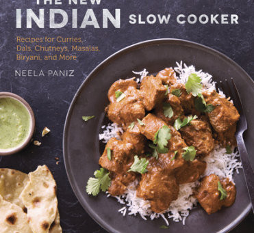 The New Indian Slow Cooker: Recipes for Curries, Dals, Chutneys, Masalas, Biryani, and More (Bloggin